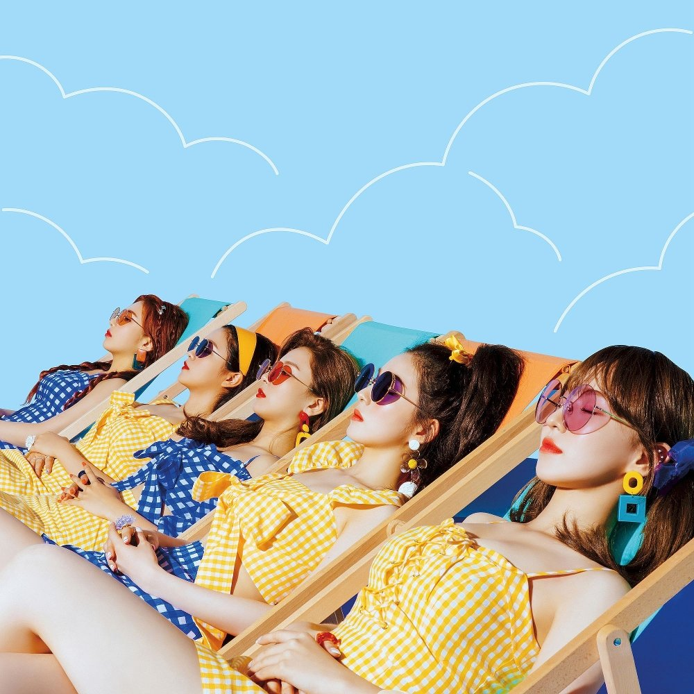 [Red Velvet] Summer Magic