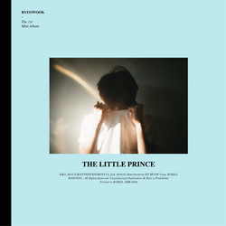 [려욱] The 1st Mini Album