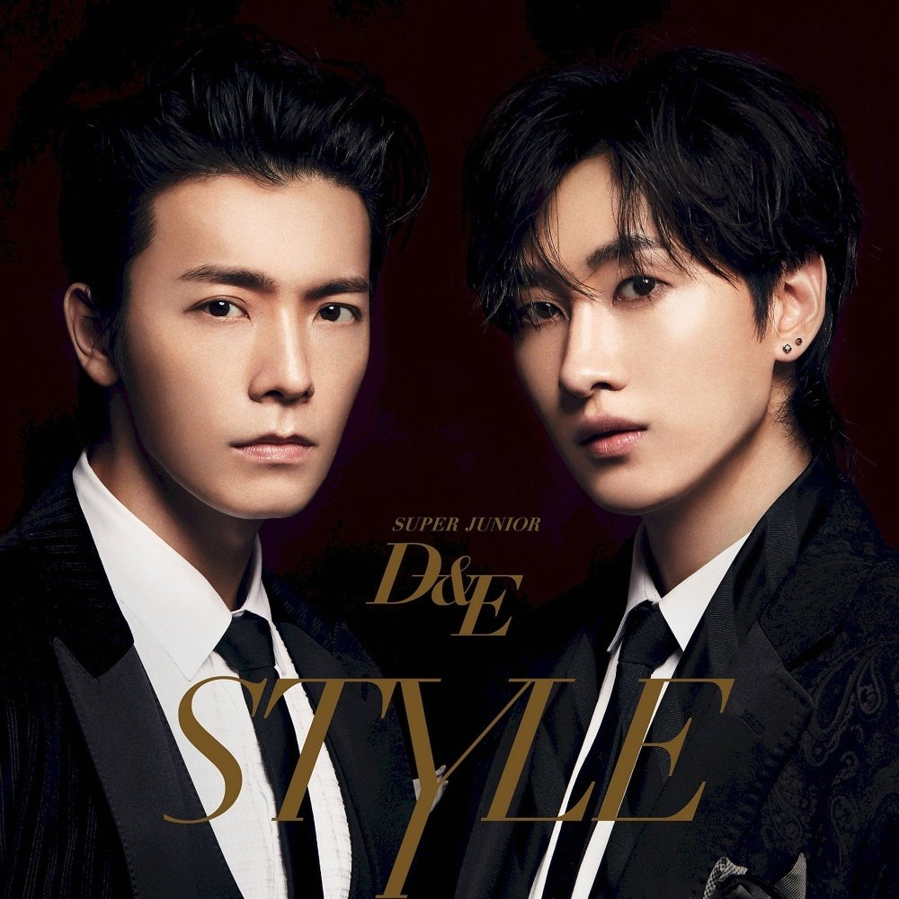 [SUPER JUNIOR D&E] STYLE