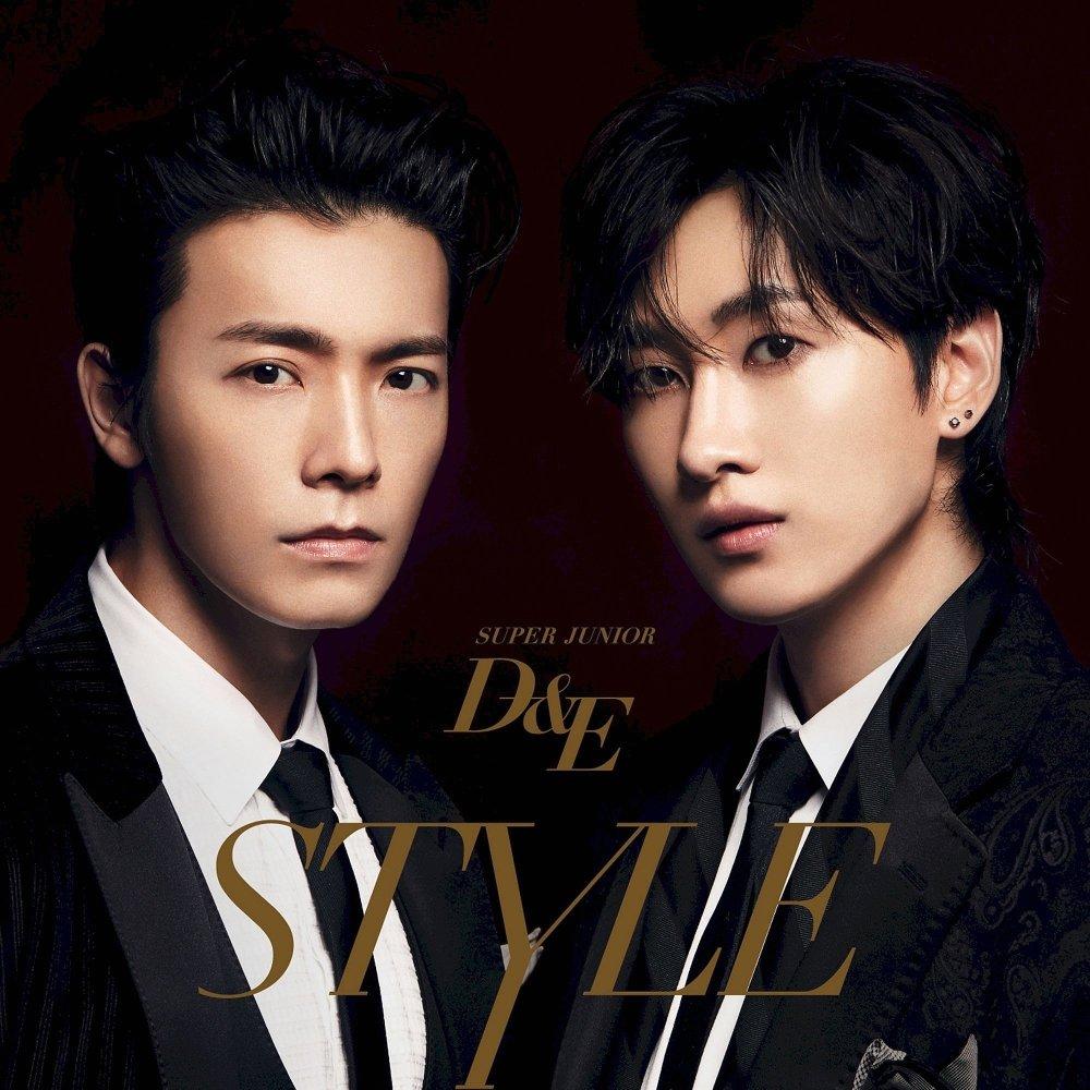 [SUPER JUNIOR D&E] STYLE