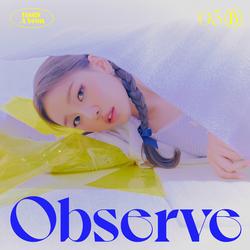 [백아연] Observe