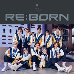 [TO1 (티오원)] RE:BORN