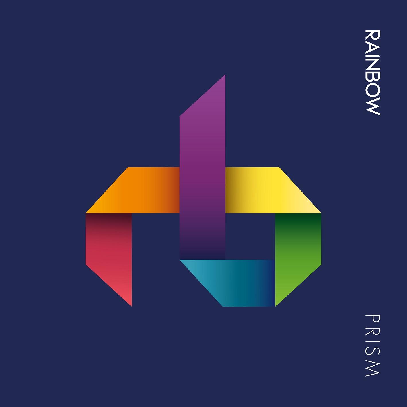[RAINBOW] 4th Mini Album `Prism`