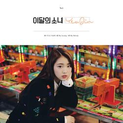 [이달의 소녀] YeoJin
