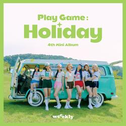 [Weeekly] Play Game : Holiday