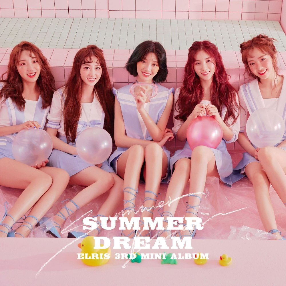 [ELRIS] SUMMER DREAM