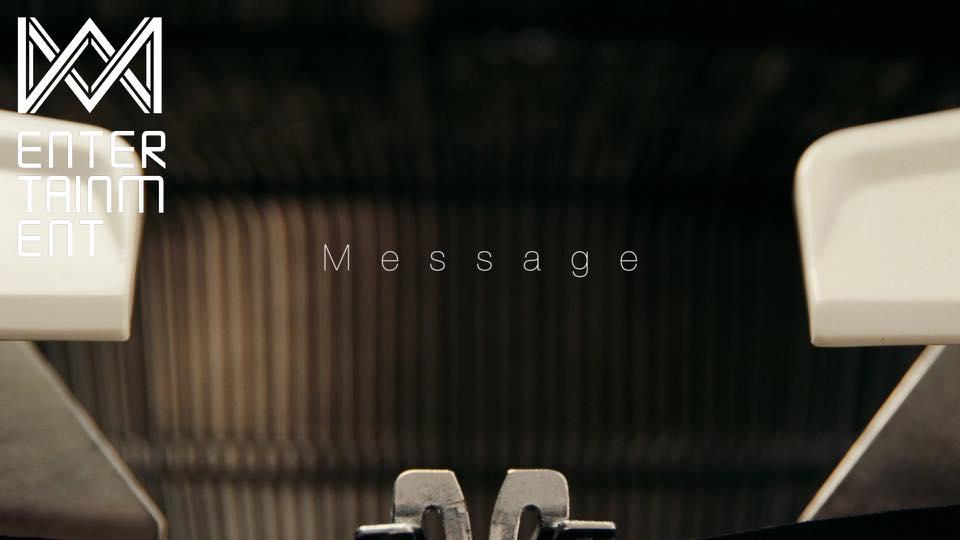 [온앤오프(ONF)] Message