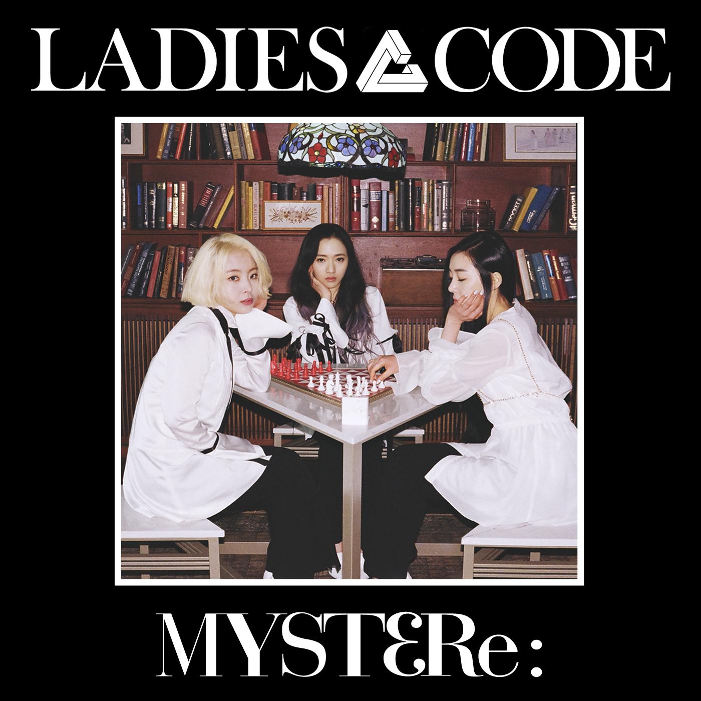 [레이디스코드] MYST3Re: