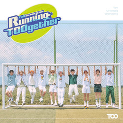 [TOO (티오오)] Running TOOgether