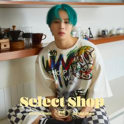 [히성운] Select Shop