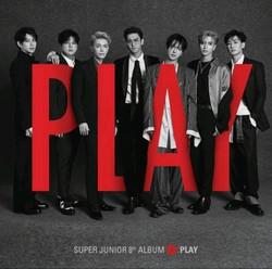 [Super Junior] PLAY - The 8th Album