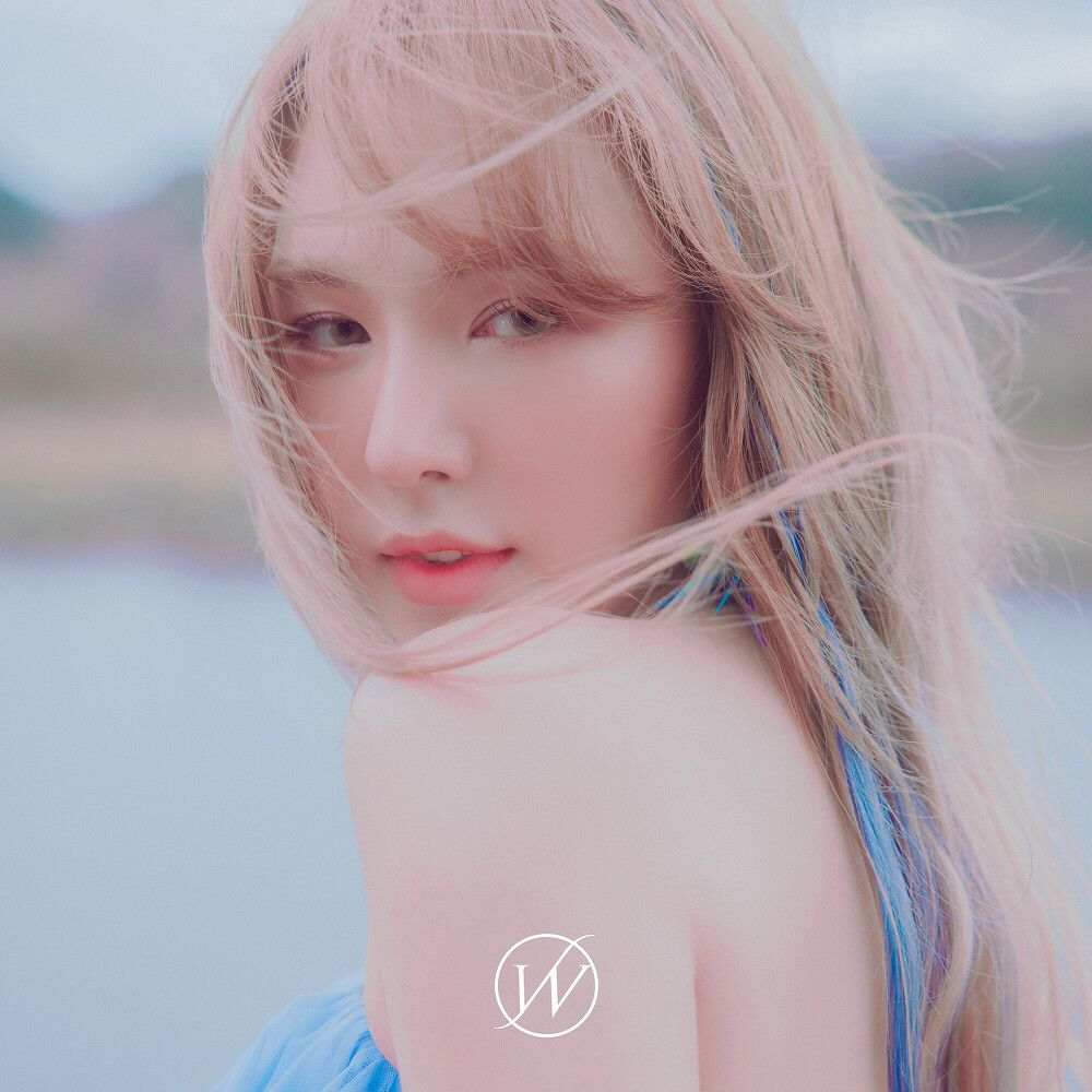 [웬디 (WENDY)] Like Water - The 1st Mini A