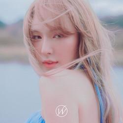 [웬디 (WENDY)] Like Water - The 1st Mini A