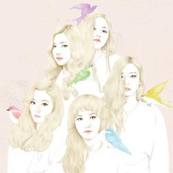 [Red Velvet] The 1st Mini Album