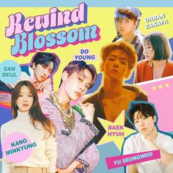[조현아 (어반자카파), 권순일 (어반자카파)] Rewind  Bloss