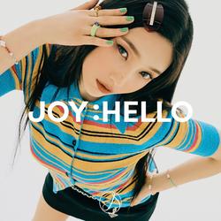 [조이 (JOY)] 안녕 (Hello)
