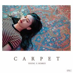[예성, 범키] Carpet - SM STATION