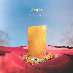 [YELO & ANNETTE] GOLD  (K-remix) (feat. YELO)
