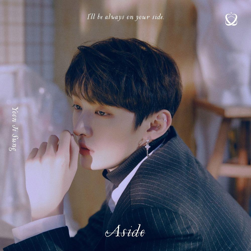 [윤지성] Aside