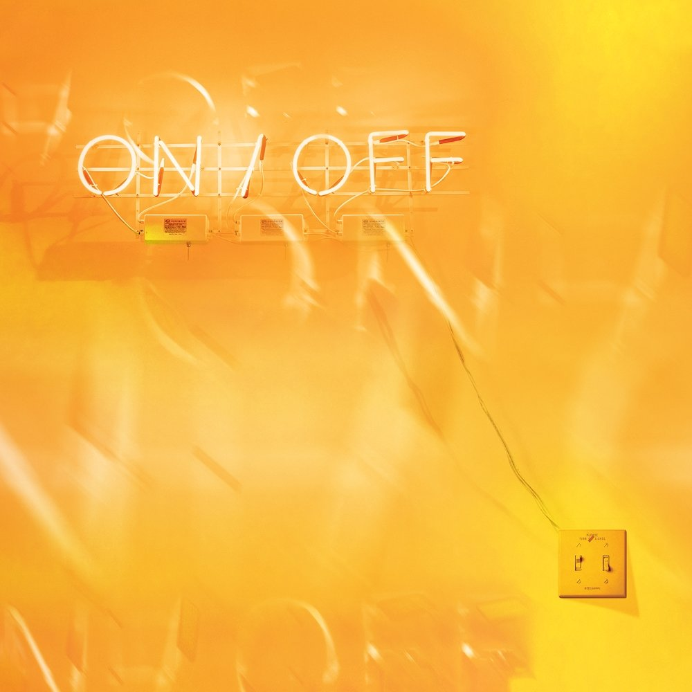 [ONF] The 1st single 'ON/OFF'
