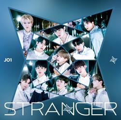 [JO1] STRANGER