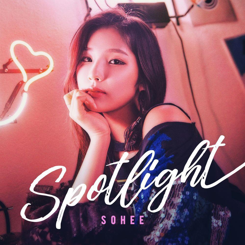 [소희] Spotlight