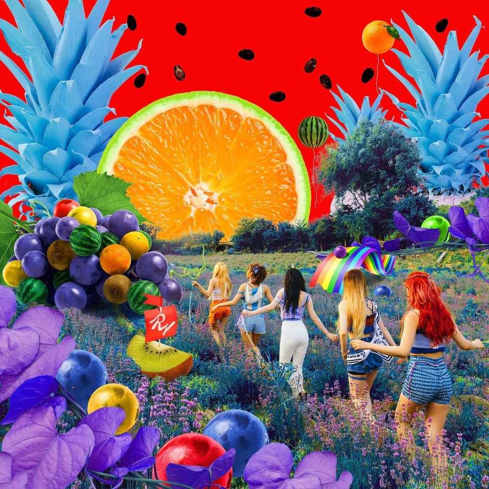 [Red Velvet] - The Red Summer