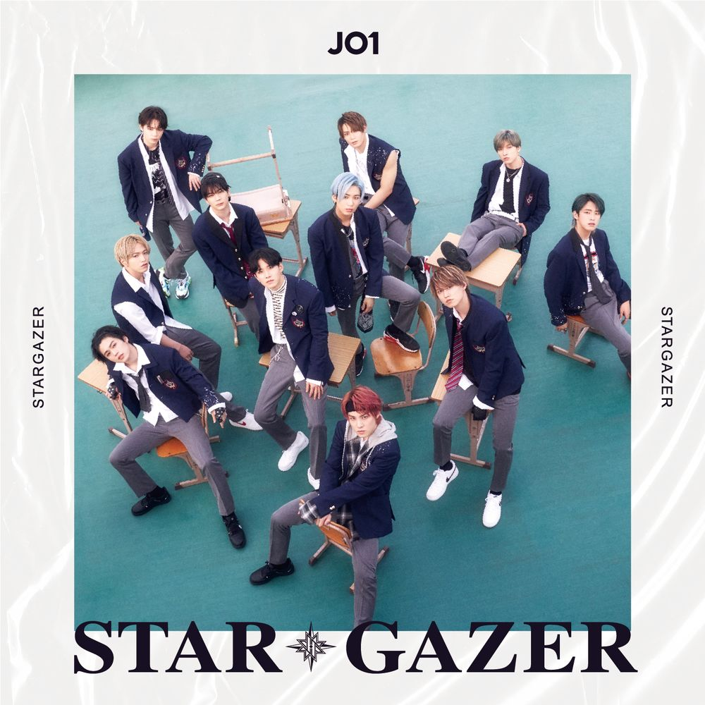 [JO1] STARGAZER(Special Edition)