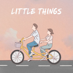 [TJ Monterde] Little Things Feat. YELO