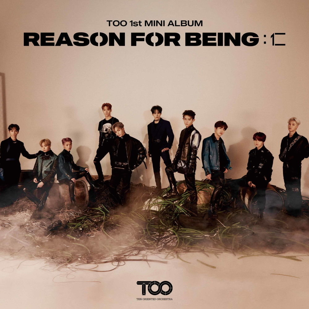 [TOO(티오오)] REASON FOR BEING  인(仁)