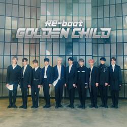 [골든차일드] Golden Child 1st Album [Re-boot]
