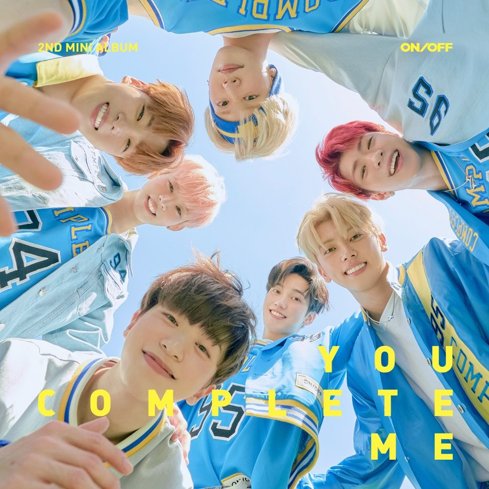 [ONF]YOU COMPLETE ME