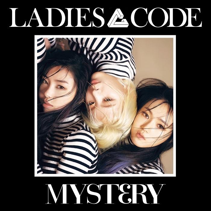 [레이디스코드] MYST3RY