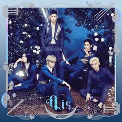 [NU'EST] The 4th mini album 'Q is.'