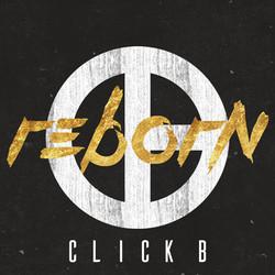 [CLICK-B] 1st Single Album `REBORN`