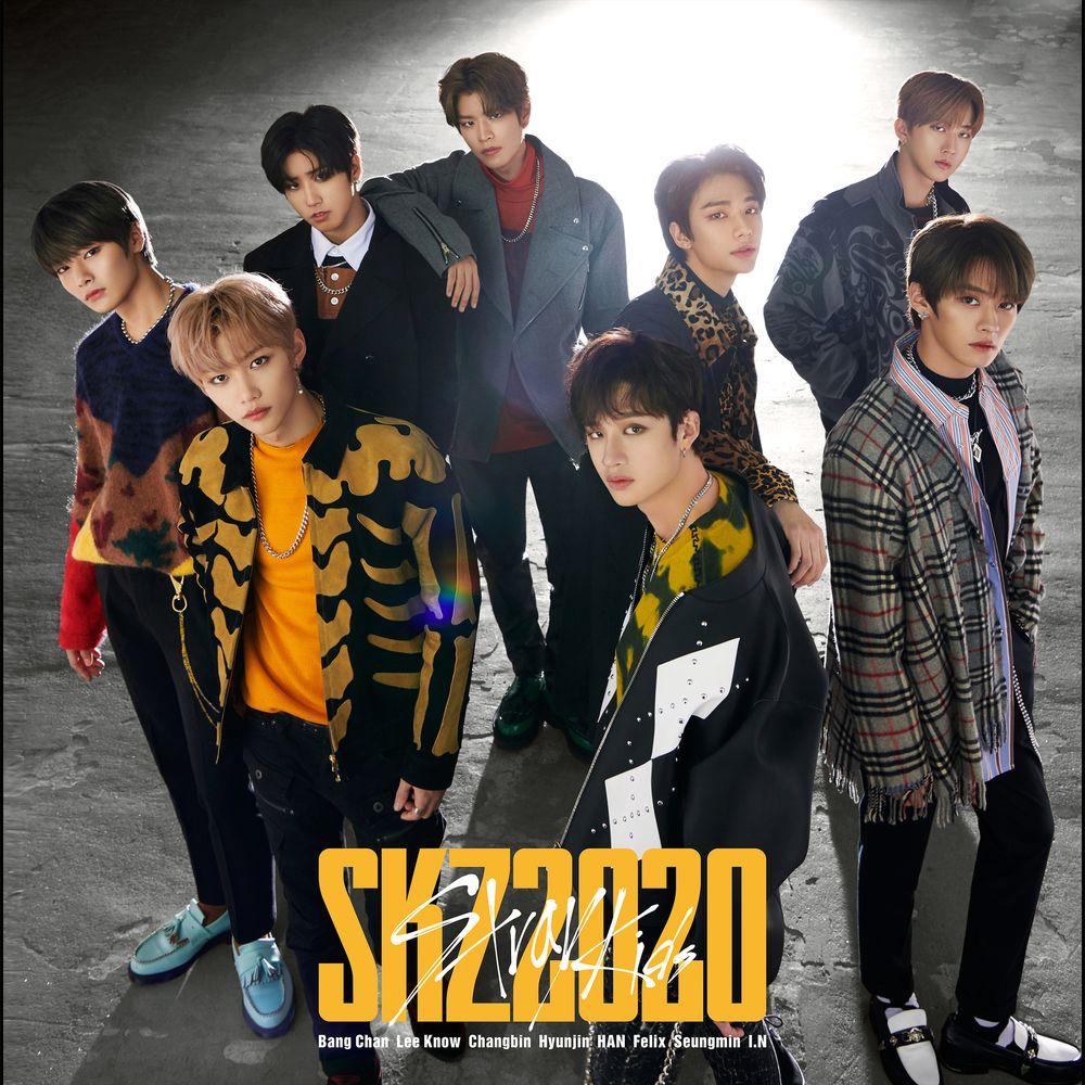 [Stray Kids (스트레이 키즈)] SKZ2020