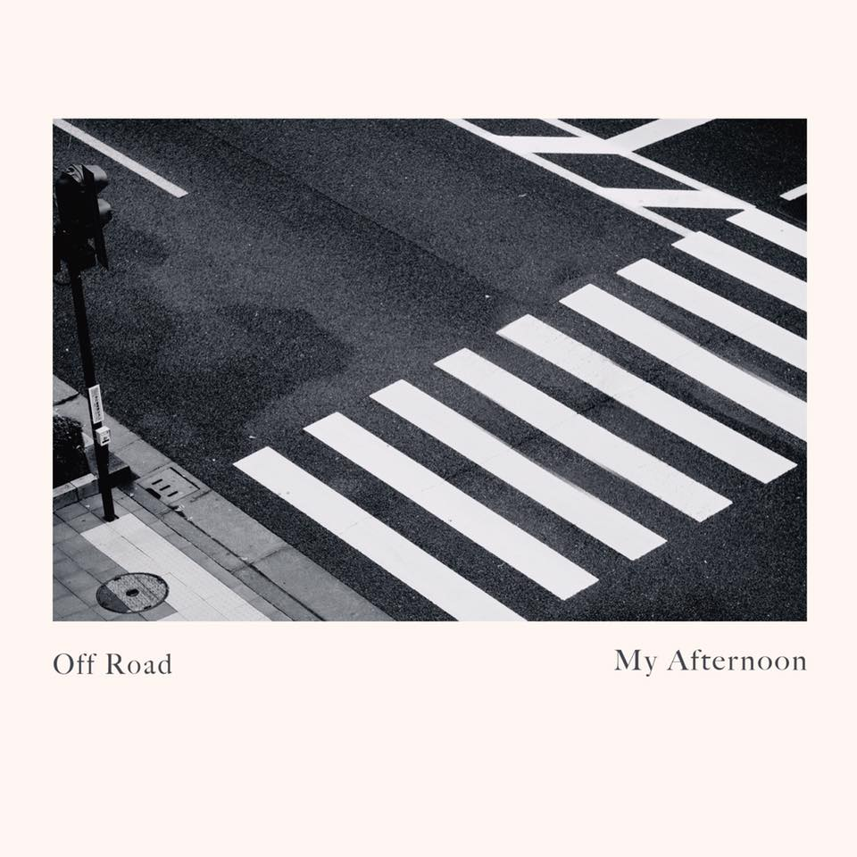 [My Afternoon] 2nd single 'Off Road'