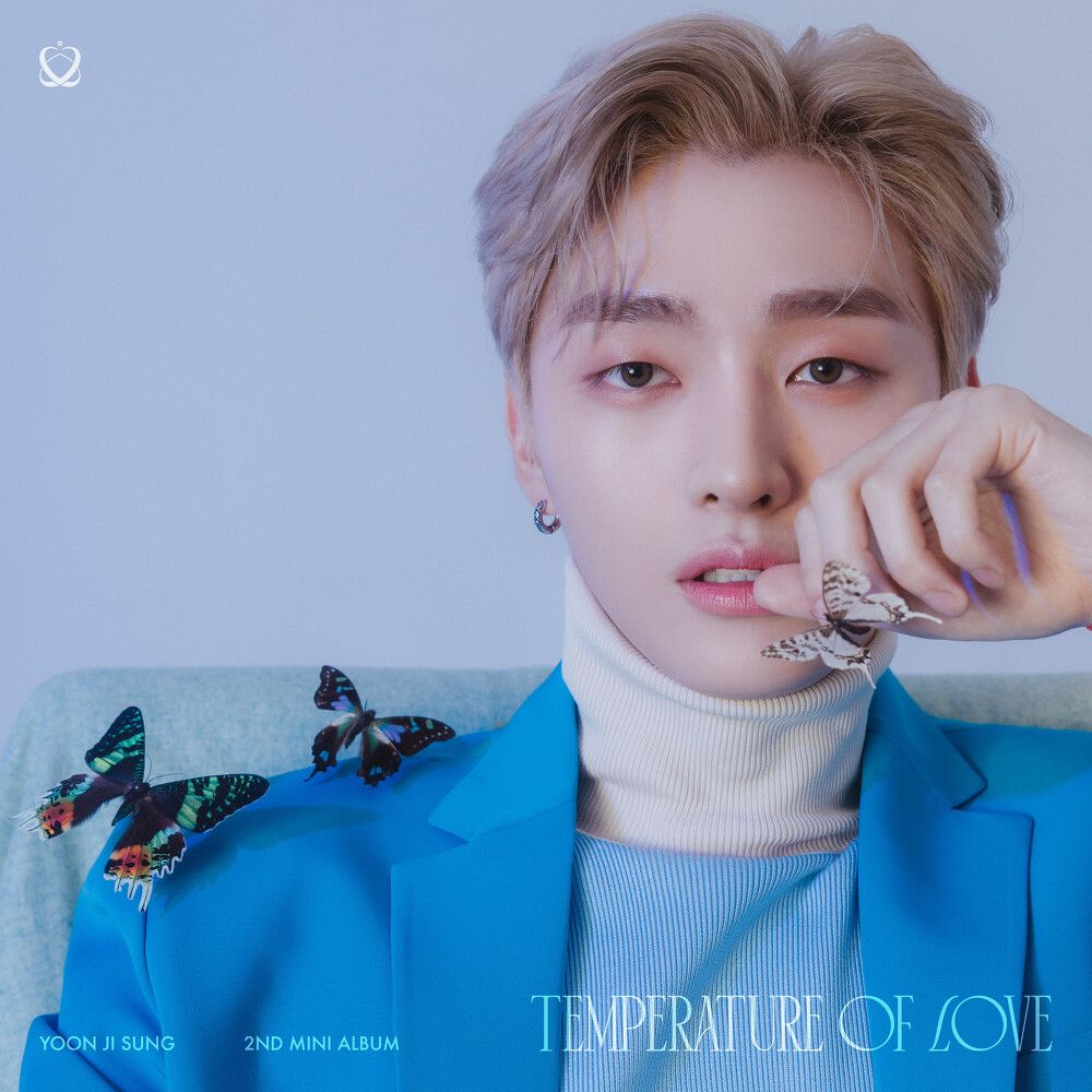 [윤지성] Temperature of Love