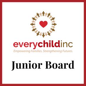 Recruiting Junior Board Members 2021
