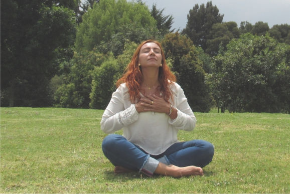 Mindfulness Bogotá