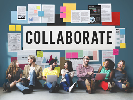 Why Collaboration is Key to Creating a Culture of Values