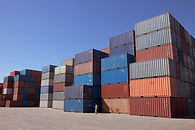 Cargo Shipping Containers sharjah| ZA Logistics  Air Freight | Freight Forwarders in Dubai
