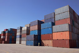Logistics and Containers