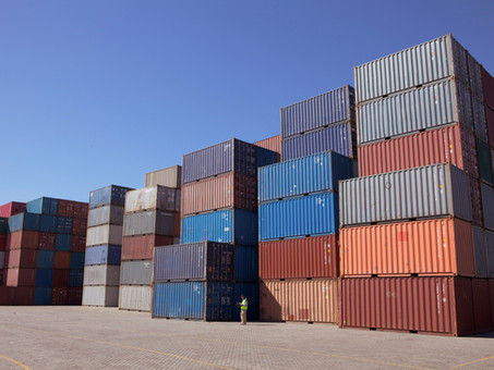 The challenges of global shipping