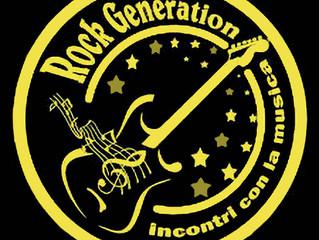 ROCK GENERATION -  The Doors: Le porte della percezione