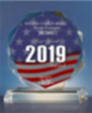 Niccola 2019 Award.png