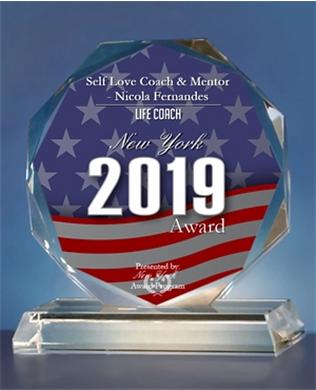 Niccola 2019 Award.png