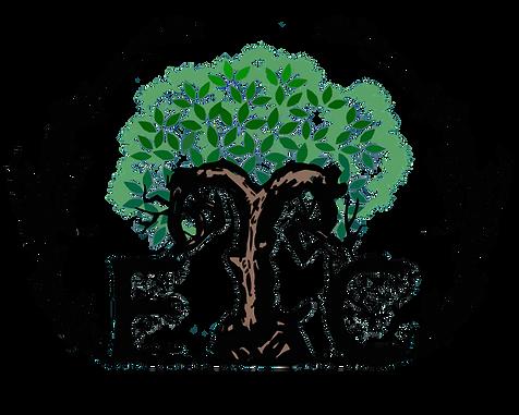 Evergreen Theatre Collective logo
