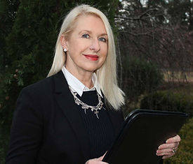 South Coast, Southern Highlands celebrant Kim O'Sullivan