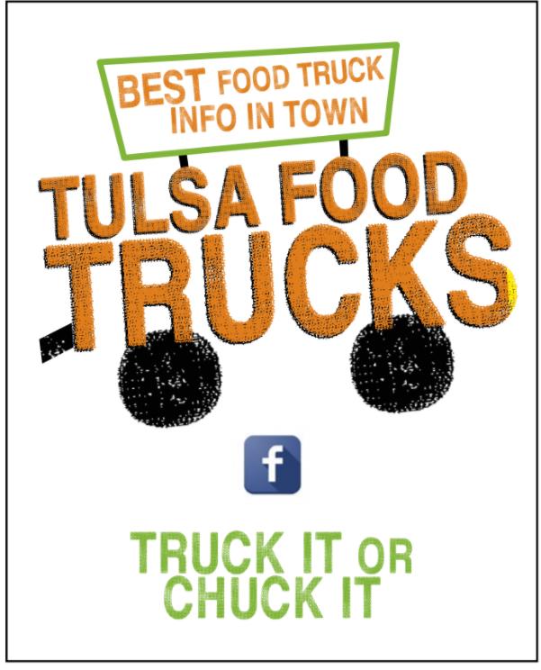 Find Tulsa's BEST Food Trucks